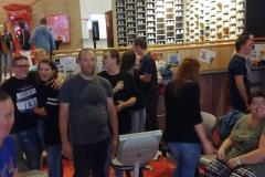 Bowling Septembre 2018