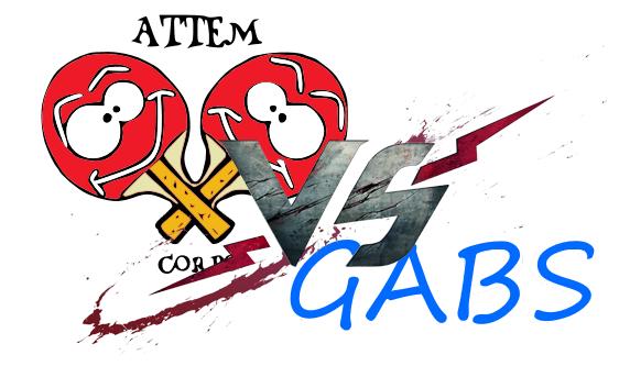 ATTEM vs GABS