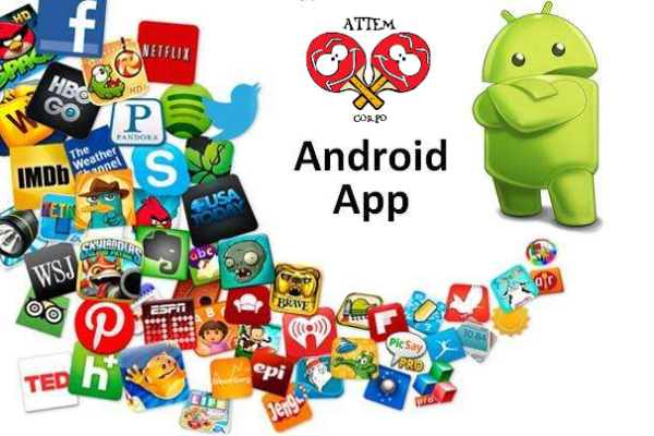 Nouvelle application Android ATTEM